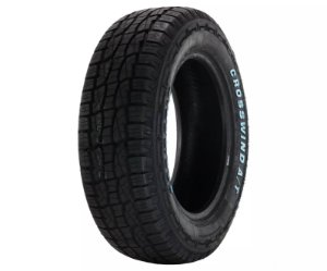 Pneu 225/65 R17 106T XL Crosswind A/T LING LONG