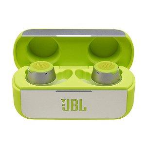 Fone de ouvido JBL In Ear Reflect Flow esp. Verde  BT