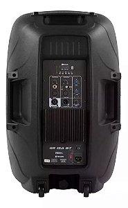 Caixa Acústica Ativa Frahm Gr15a Bt 500w Potencia Bluetooth
