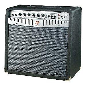 Amplificador Staner 100W G240 p/guitarra