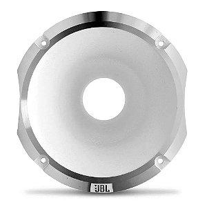Corneta Jbl trio Hl 1450 Alumínio branca