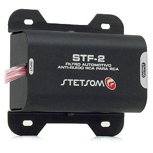 Filtro Anti Ruído Stetsom STF2