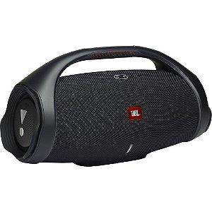 Caixa De Som JBL Boombox 2 BT Ipx7 Black