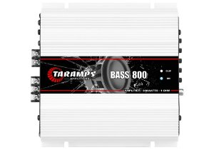 Modulo Taramps Bass 800 1ohms