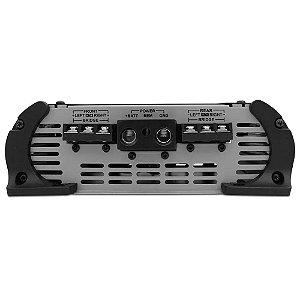 Modulo Stetsom HL1200.4 2ohms halfbrd