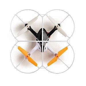 Drone Fun Move Es254 Controle Remoto Alcance 30m Flips 360º