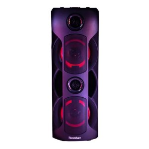 Caixa Bomber Party 800 Bluetooth