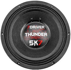 Reparo alto falante 7Driver 12P 5K7 2850 4ohms
