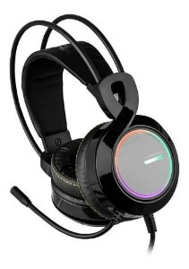 Headset Gamer Warrior Thyra Rgb 7.1 Digital Surround Ph290