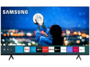 "TV Smart Samsung 65"" Led UHD Samsung TU7000 BT"