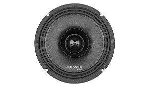 Alto falante 7Driver Fh 300s 150 Rms 6 Medio 4 Ohms (par)