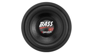 Subwoofer 600 Rms 10P Bass 1k2 7driver Dupla 2+2
