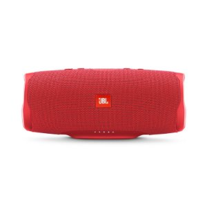 Caixa De Som JBL BT Charge4 Red