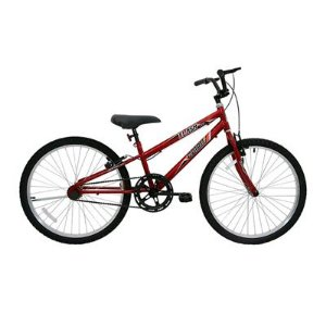 BICICLETA 24 MTB REB 21M FLASH AZUL BIKE
