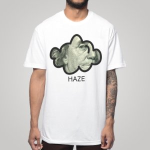 Camiseta Haze wear Benjamin franklin