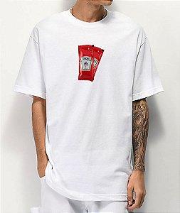 Camiseta HAZE wear SAUCE