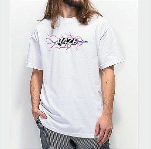 Camiseta HAZE wear STORM Branca