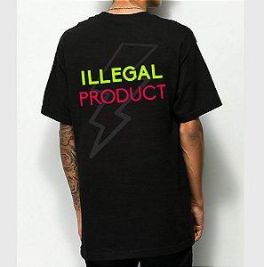 Camiseta HAZE wear be Careful