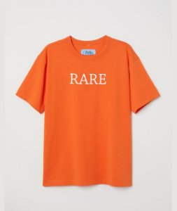 Camiseta Haze Wear New RARE Laranja