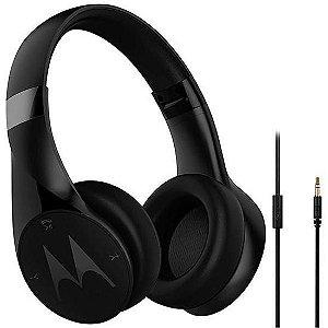 Fone de Ouvido Motorola Pulse Escape+ SH013 Bluetooth