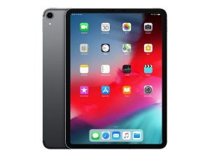 Tablet Apple iPad Pro 2018 64GB 11""