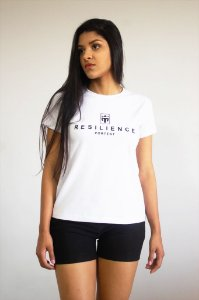 T-SHIRT Modelo RESILIENCE CLASSIC