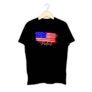 Camiseta FLAG USA