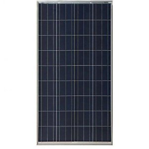 Painel Solar Fotovoltaico Yingli – 150Wp
