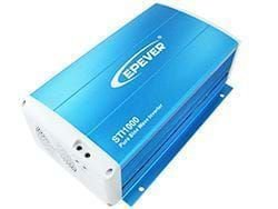 Inversor Off-Grid de Onda Senoidal Pura Epsolar STI 1000W – 24Vcc – 220Vca – 60Hz