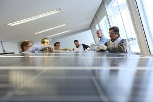 Curso de Energia Solar Sistemas Conectados à Rede – Integrador – Teórico + Prático