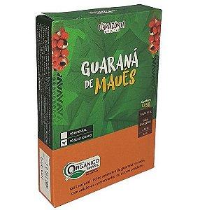 Guaraná em pó Certificado Orgânico - Selecionado 125g