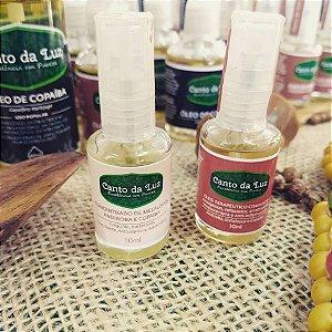 Óleo Terapeutico Composto, 60ml Spray