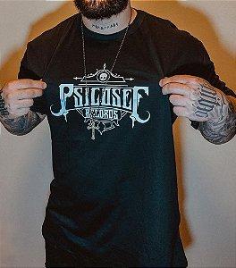 Camiseta Psicose Records