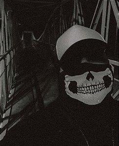 Máscara Skull