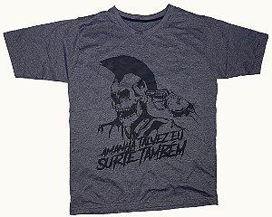 Camiseta Apenas 23
