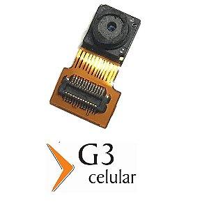 Cabo Flex câmera Principal Moto G3 XT1543 XT1544 XT1550