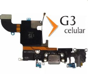 Cabo Flex Conector de Carga Apple iPhone 6s