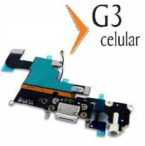 Cabo Flex Conector de Carga iPhone 6
