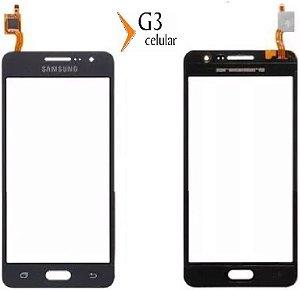 Touch screen Samsung Gran Prime Duos G531 G530 Tv Grafite