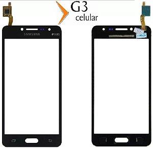 Touch screen Samsung J2 Prime G532v Preto
