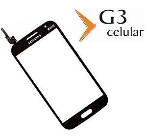 Touch screen Samsung Win Duos i8552 Preto