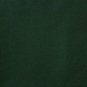 Tecido Tricoline Liso Verde Escuro S113