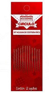 Kit Agulha Costura Fácil V901