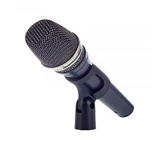 MICROFONE AKG VOCAL SUPERCARDIOIDE DINÂMICO D7