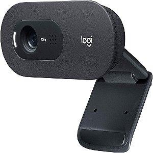 WEBCAM HD LOGITECH 720P C270