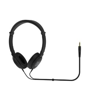 FONE DE OUVIDO JBL ON EAR PRETO - C300SI - JBLC300SIBLK