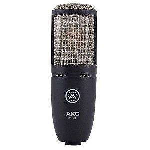 MICROFONE AKG PERCEPTION P220