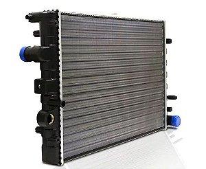 RADIADOR GOL BOLA/PARATI/SAVEIRO 1.6/1.8/2.0 COM AR  95/08 C/S AR