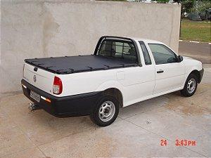 CAPOTA MARITIMA SAVEIRO 98/09- FIVELAS