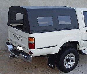 CAPOTA ALTA HILUX SIMPLES 2002/2004